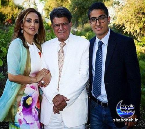 بیوگرافی محمدرضا شجریان و همسر اول و دومش
