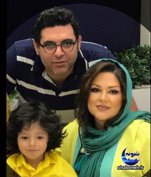 بیوگرافی محسن کیایی و مصطفی کیایی و همسرانشان