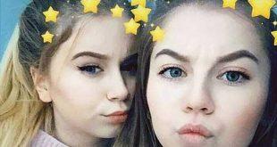نهنگ آبی ,خودکشی دو دختر نوجوان
