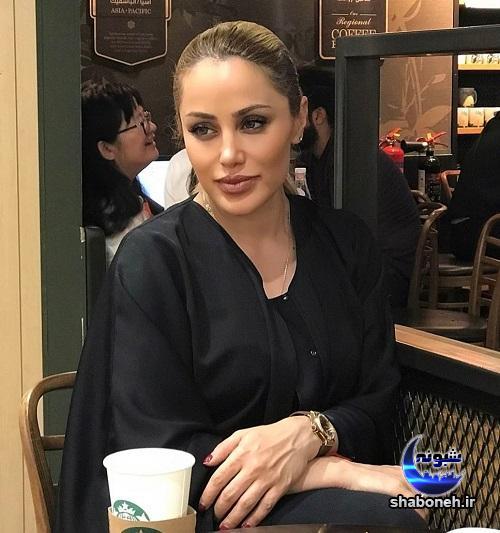 رامانا سیاحی ,تصاویر رامانا سیاحی در اکران فیلم ایرانی