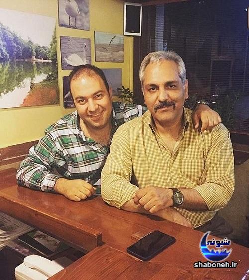 فیلم افشاگری علیشمس درباره علی اوجی