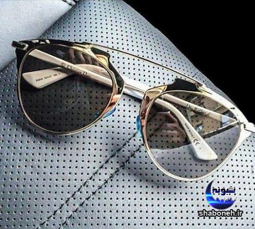 عینک آفتابی زنانه و مدل جدید عینک آفتابی