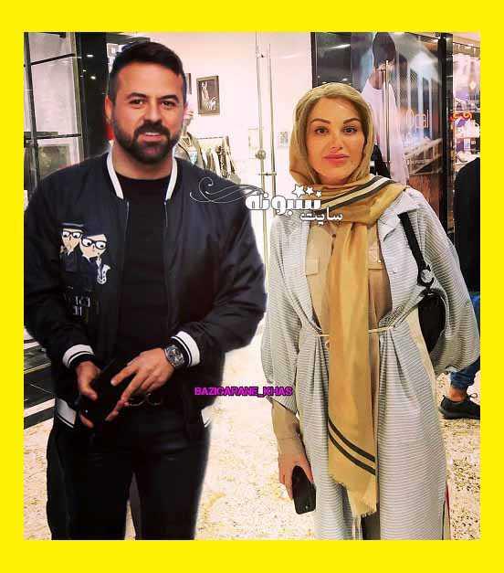 بیوگرافی هومن سیدی و همسرش +عکس و همسر اولش آزاده صمدی