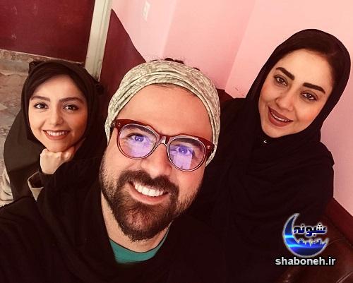 بیوگرافی هومن سیدی و همسرانش