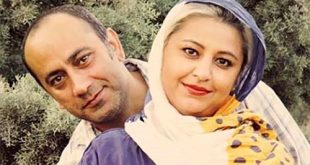 بیوگرافی مرحوم عارف لرستانی و همسرش