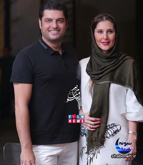 بیوگرافی عسل امیرپور و همسر بازیگرش