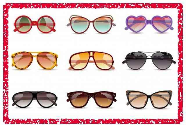 مدل عینک آفتابی دخترانه و زنانه 2021 جدید و جذاب + قیمت