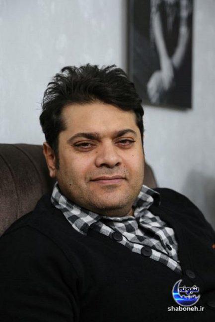 بیوگرافی غلامرضا صنعتگر و همسرش