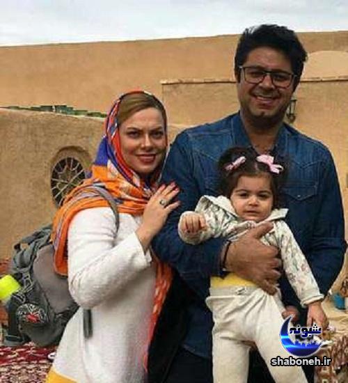 بیوگرافی حجت اشرف زاده و همسر نوازنده اش