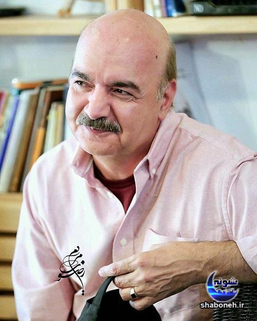 بیوگرافی ایرج طهماسب و همسر هنرمندش