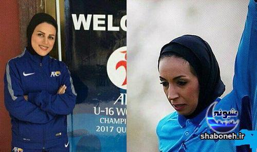 بیوگرافی مهسا قربانی و همسرش