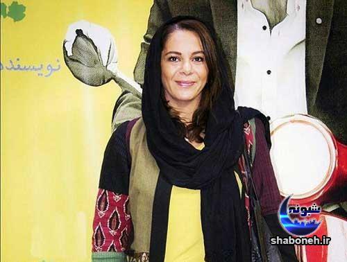 بیوگرافی مستانه مهاجر و همسر بازیگرش