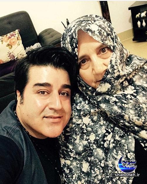 بیوگرافی مهدی یغمایی و همسرش