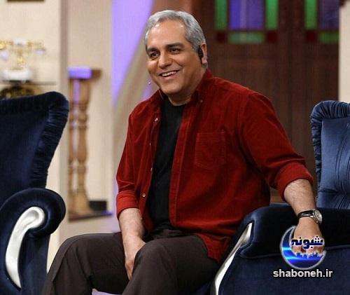 بیوگرافی مهران مدیری و همسرش