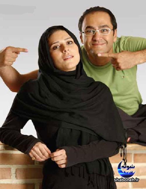 ازدواج رامبد جوان با نگار جواهریان و شایعات جنجالی