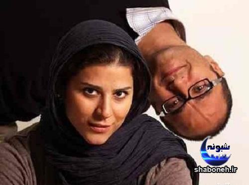 بیوگرافی نگار جواهریان و همسرش