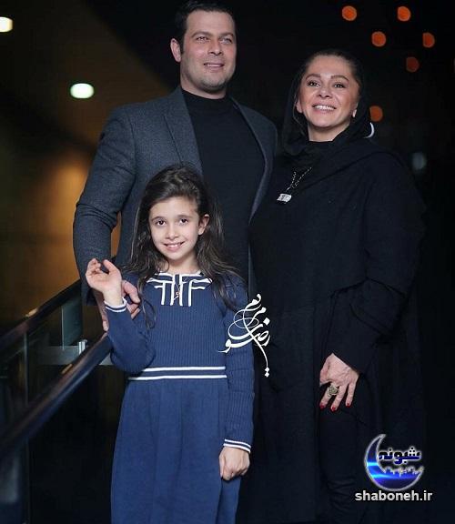 بیوگرافی پژمان بازغی و همسر هنرمندش
