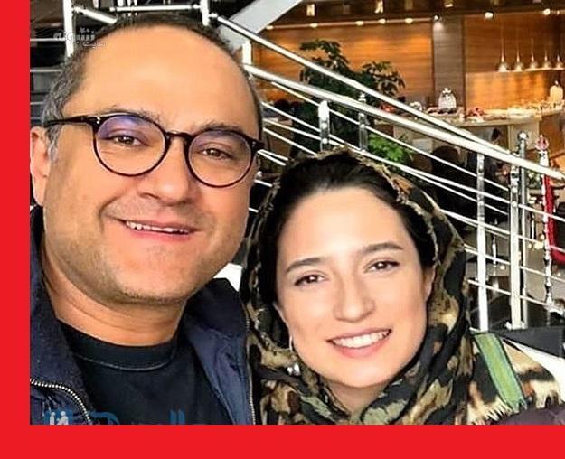 بیوگرافی رامبد جوان و همسرش نگار جواهریان +دخترش