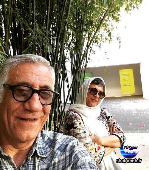 بیوگرافی رویا تیموریان و عکس همسر اول و دومش