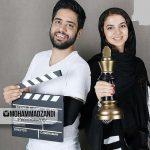 بیوگرافی سارا خادم الشریعه و همسر فیلمسازش