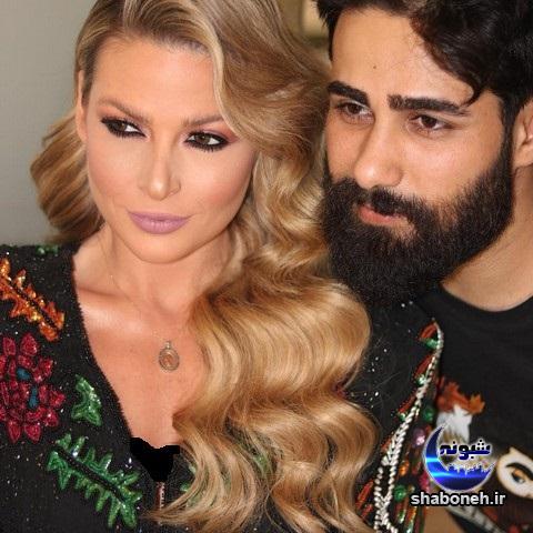 بیوگرافی پاملا الکیک و همسرش
