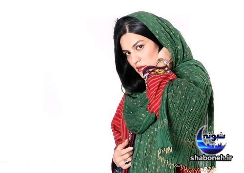 بیوگرافی شایسته ایرانی و همسرش