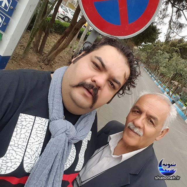 بیوگرافی علی برقی و پدرش