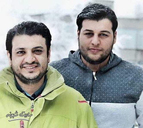 علی اکبر رائفی پور و برادرش بیوگرافی و عکس جنجالی علی اکبر رائفی پور