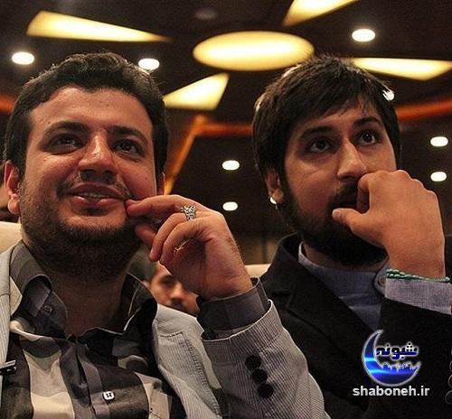 بیوگرافی علی اکبر رائفی پور و همسرش