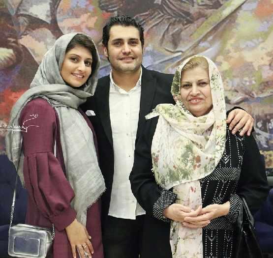 بیوگرافی امیرمحمد زند بازیگر و همسرش + ازدواج و ماجرای قتل