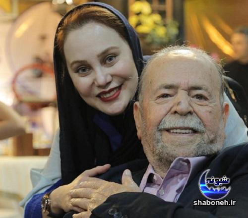 بیوگرافی آرام جعفری و همسرش