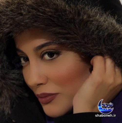 بیوگرافی و عکس بدون حجاب آشا محرابی