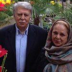 بیوگرافی بهرام زند دوبلور و همسرش + درگذشت و علت فوت