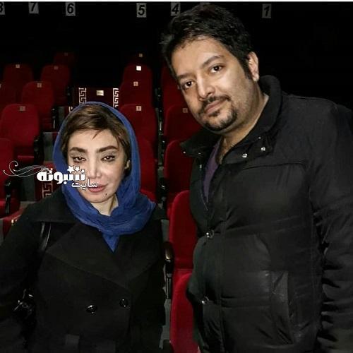 بیوگرافی لیلا بوشهری و همسرش +اینستاگرام و عکس