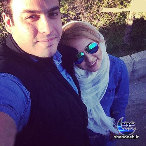 بیوگرافی المیرا عبدی و همسرش