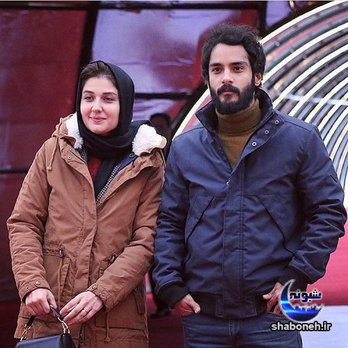 بیوگرافی گلوریا هاردی و همسر بازیگرش