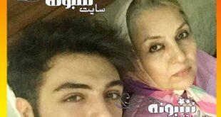 بیوگرافی ارمیا قاسمی بازیگر و همسرش + از مدلینگ تا بازیگری