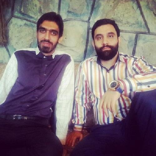 بیوگرافی جواد مقدم و همسرش