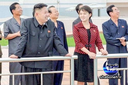 بیوگرافی ری سل جو همسر رهبر کره شمالی