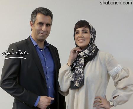 بیوگرافی لیلا بلوکات بازیگر و همسرش + ازدواج و عکس های لیلا بلوکات