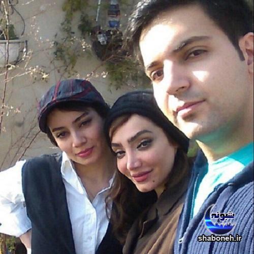 بیوگرافی لیلا بوشهری و همسرش