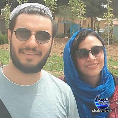 بیوگرافی مه لقا باقری و همسر بازیگرش