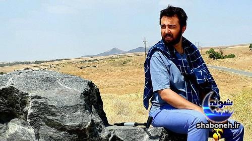 بیوگرافی محمودرضا قدیریان و همسر بازیگرش
