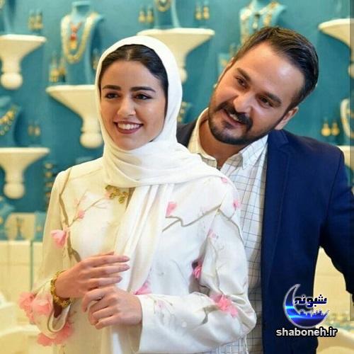 بیوگرافی ماهور الوند و همسرش