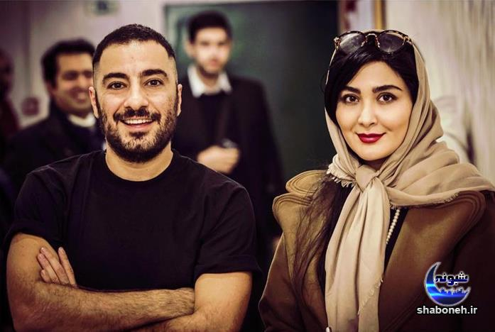بیوگرافی مریم معصومی و همسرش