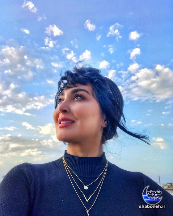 بیوگرافی مریم معصومی,عکس مریم معصومی