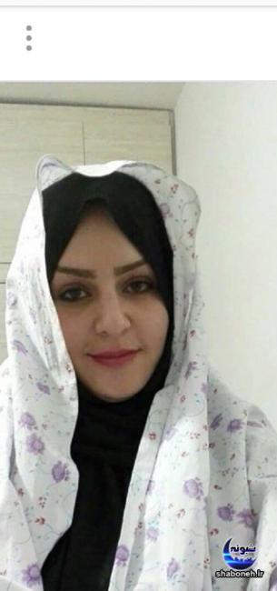 بیوگرافی معصومه جلیل پور قربانی اسید پاشی