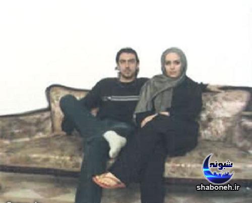 بیوگرافی مهدی رحمتی و همسرش