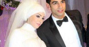 بیوگرافی محمد صلاح و همسرش +عکس همسر محمد صلاح