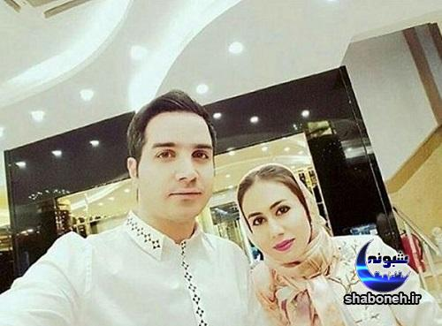 همسر محسن یگانه کیست؟ عکس دو نفره محسن یگانه و همسرش